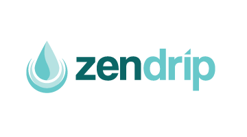 Logo for Zendrip.com