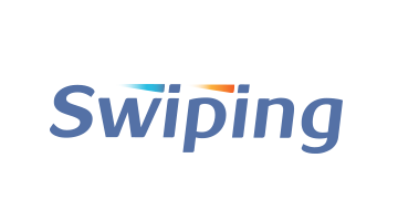 Logo for Swiping.com
