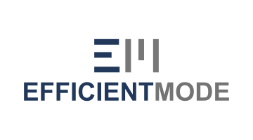 Logo for Efficientmode.com