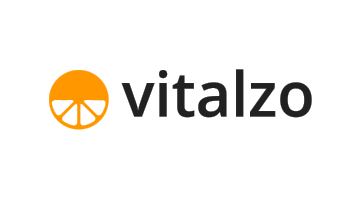 Logo for Vitalzo.com