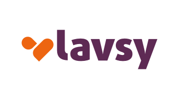 Logo for Lavsy.com