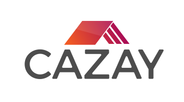 Logo for Cazay.com