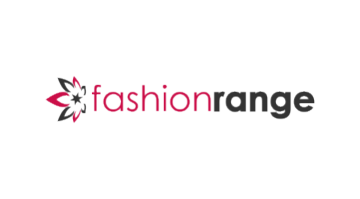 Logo for Fashionrange.com