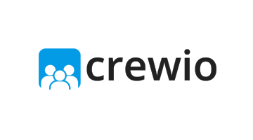 Logo for Crewio.com