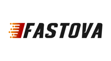 Logo for Fastova.com