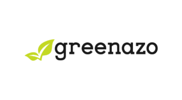Logo for Greenazo.com