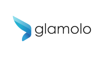 Logo for Glamolo.com