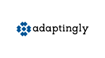 Logo for Adaptingly.com
