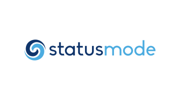 Logo for Statusmode.com