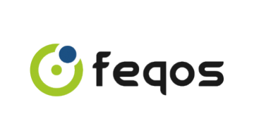 Logo for Feqos.com