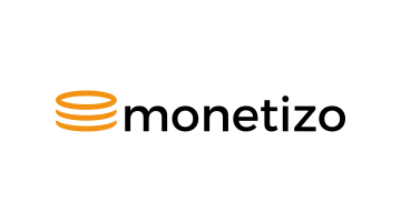 Logo for Monetizo.com