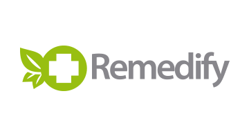 Logo for Remedify.com