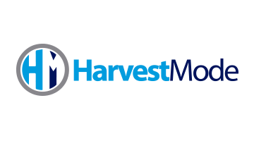 Logo for Harvestmode.com