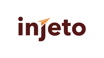 Logo for Injeto.com