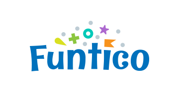 Logo for Funtico.com