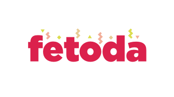 Logo for Fetoda.com
