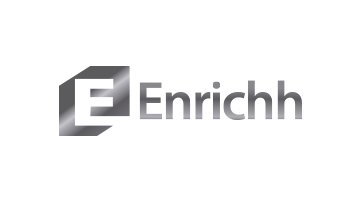 Logo for Enrichh.com