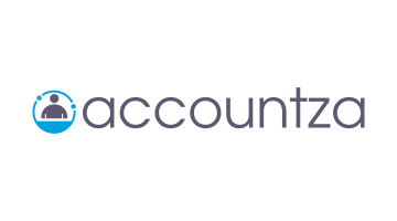 Logo for Accountza.com