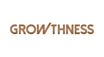 Logo for Growthness.com