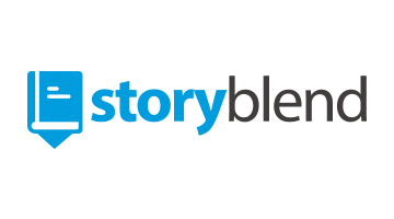 Logo for Storyblend.com