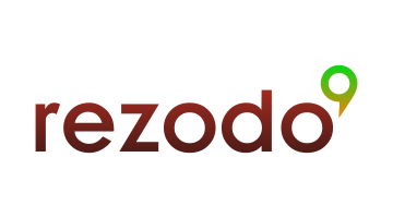 Logo for Rezodo.com