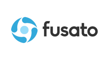 Logo for Fusato.com