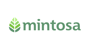 Logo for Mintosa.com