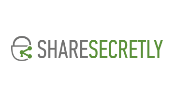 Logo for Sharesecretly.com
