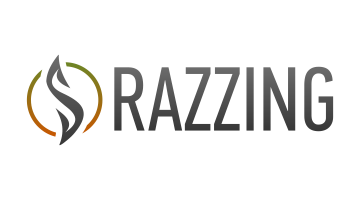 Logo for Razzing.com