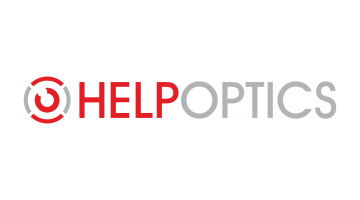 Logo for Helpoptics.com