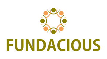 Logo for Fundacious.com