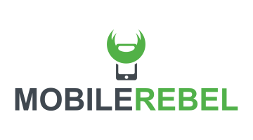 Logo for Mobilerebel.com