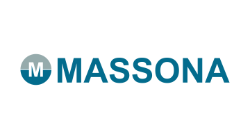 Logo for Massona.com