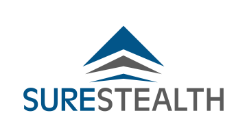Logo for Surestealth.com