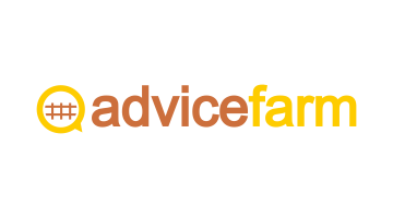 Logo for Advicefarm.com