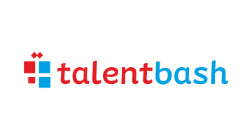 Logo for Talentbash.com