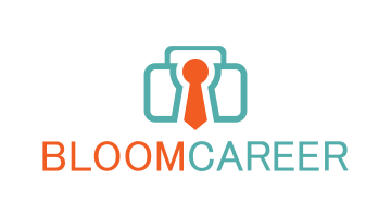 Logo for Bloomcareer.com