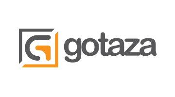Logo for Gotaza.com