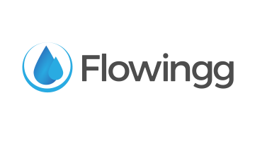 Logo for Flowingg.com