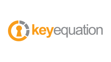 Logo for Keyequation.com