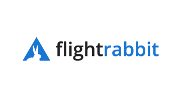 Logo for Flightrabbit.com