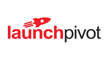 Logo for Launchpivot.com