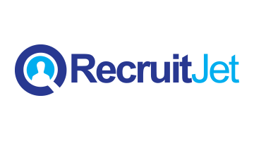 Logo for Recruitjet.com