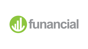 Logo for Funancial.com