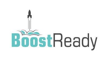 Logo for Boostready.com