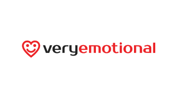 Logo for Veryemotional.com