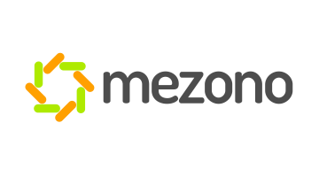 Logo for Mezono.com
