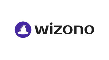 Logo for Wizono.com
