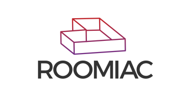 Logo for Roomiac.com