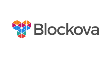 Logo for Blockova.com